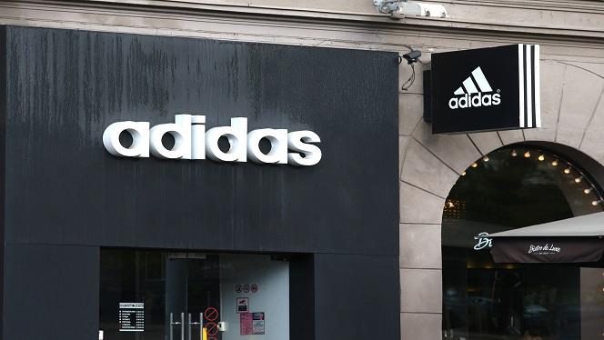 adidas violation