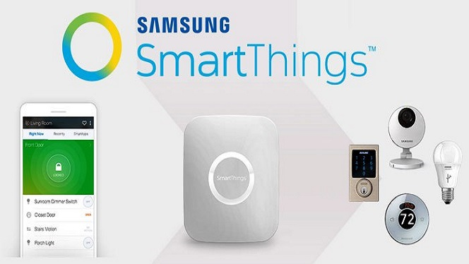 Samsung Fixes Severe Flaws In Smartthings Hub