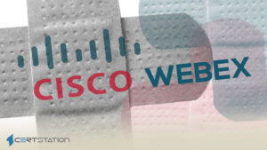 Cisco Fixes High-Severity Flaw in Webex Again