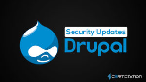 Drupal Is Prone To Remote Code Execution Vulnerability