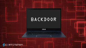 Millions of ASUS Systems Hit by Operation ShadowHammer