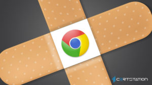Google Fixes Vigorously Employed Chrome Flaw