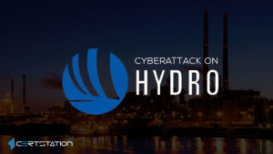 Aluminum Giant Norsk Hydro Bears Enormous CyberAttack