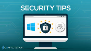 Cyberattack – Tips And Safety Instructions For Mac And Windows