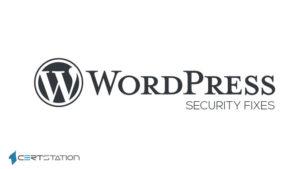 WordPress 5.1.1 Fixes Distant Code Implementation Flaw
