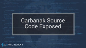 Carbanak Source Code Revealed on VirusTotal
