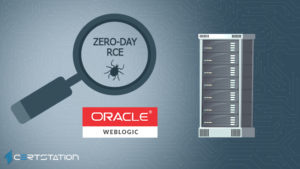 Zero-Day RCE Vulnerability Found in Oracle WebLogic