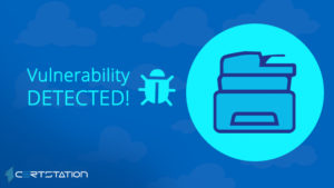 Remote Code Execution Vulnerability Detected in PrinterLogic