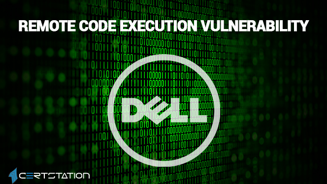 RCE Attacks Likely to Hit Dell Computers by SupportAssist