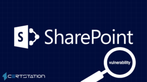Critical Flaw in Microsoft SharePoint Exploited in the Wild