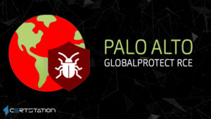 Palo Alto Networks VPN Product Comes Up with a Critical RCE Flaw
