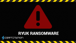 Ryuk Ransomware Attack Occurs as La Porte Country Pays $130,000 Ransom
