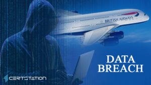 British Airways Faces £183 Million Fine by UK Data Regulator over 2018 Data Breach
