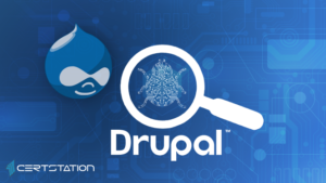Critical Vulnerability in Drupal Allows Hackers to Capture Sites