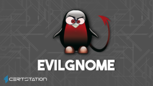 Researchers Discover EvilGnome Backdoor Targeting Linux Systems
