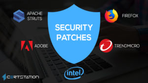 Security Updates Released by Apache, Adobe, Trend Micro, Firefox, Intel