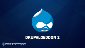 New Campaign Targets Drupal vulnerability to Install Malware