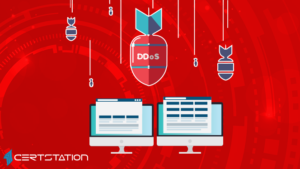 DDoS Attacks and How They Can be Mitigated