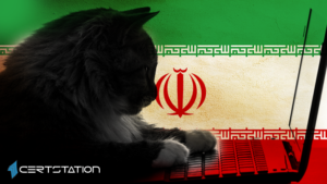 New Spear-phishing Methods Touted by Iran-Linked 'Charming Kitten'