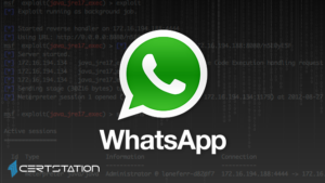 Researcher Divulges Details of Remote Code Execution Fault in Whatsapp for Android