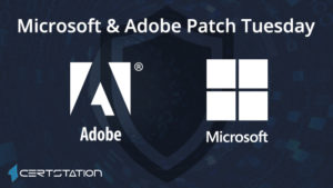 Microsoft, Adobe Fix Many Vulnerabilities in Their Products