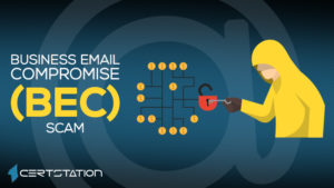 Business Email Compromise (BEC) Scam