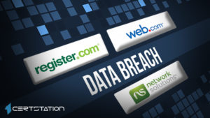 Web.com, Network Situations, Register.com Reveal Breach Impacting Customer Account Data