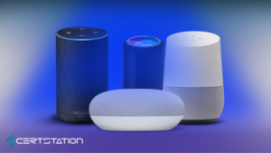 Google Home, Alexa, Siri With Laser Light Can be Silently Controlled by Hackers