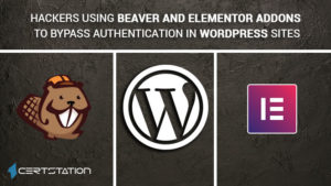 Vulnerabilities in Multiple Addons Allows Anyone to Hack WordPress Sites