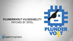 Plundervolt gives attackers access to the sensitive data stored in Intel Chips
