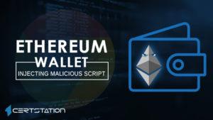 Shitcoin Wallet, with 2,000 users, pushing malicious codes