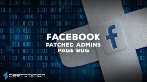 Facebook Hastens to Fix Bug Revealing Page Admins