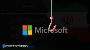 Iran Cyberattack Scare Exploited by Phishing Scam