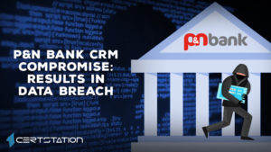 Trove of User Data Exposed by P&N Bank Data Breach