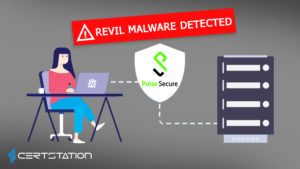 Flaw in Pulse Secure VPN Being Used in Ransomware Attacks