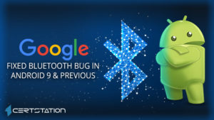 Severe Android Bluetooth Vulnerability May be Exploited without User Interaction
