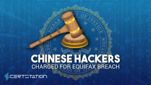 Equifax Data Breach: 4 Chinese Military Hackers Charged by U.S.