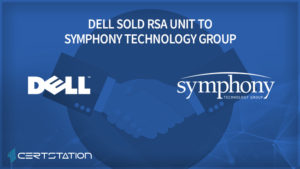 Dell Technologies to sell RSA Security Unit for $2.075 billion