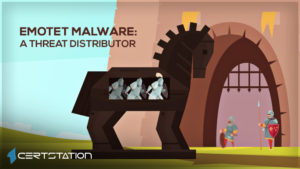 Emotet Malware: A Threat Distributor