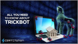 All You Need to Know about Trickbot