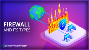 Firewall and its types