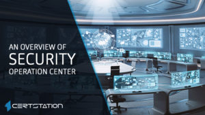 An Overview of Security Operations Center (SOC)