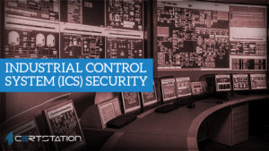 All You Need to Know about Industrial Control System Security