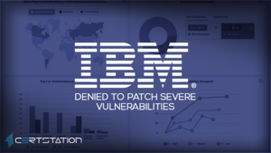 IBM Not to Fix Grave Data Risk Manager Flaws: Researchers told