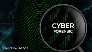Everything You Need to Know About Cyber Forensics