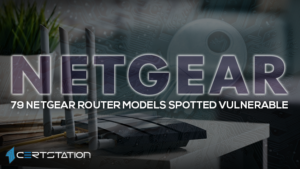 Security researchers spot unpatched flaw in 79 Netgear router models
