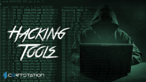 Top Ethical Hacking tools