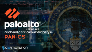 Critical flaw in firewall OS patched by Palo Alto Networks