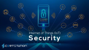 IoT (Internet of Things) Security: A Comprehensive Overview