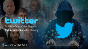Twitter Suffers One of the Biggest Cyberattacks in Its History
